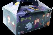 Branded Kids Food Boxes